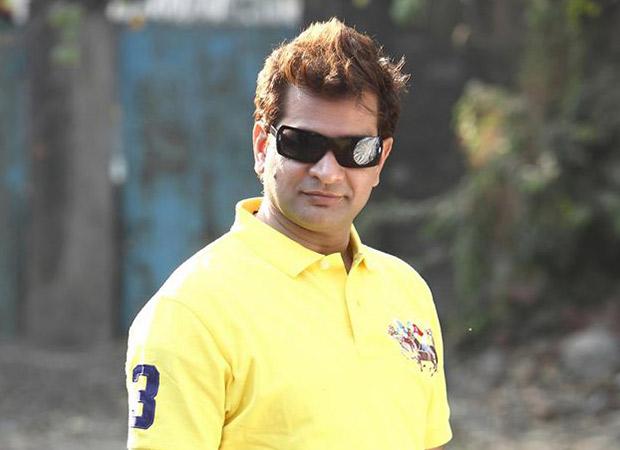 Vinod Bachchan