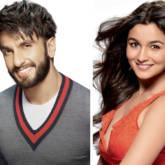 Watch Now Ranveer Singh does 'Tamma Tamma' with Alia Bhatt