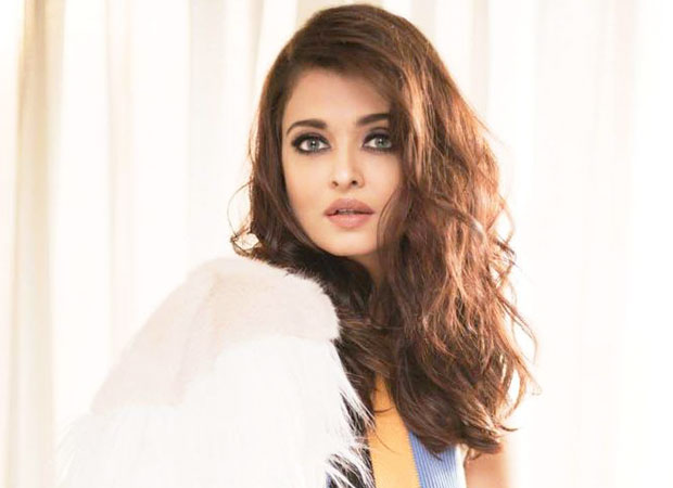 Aishwarya Rai Bachchan wins Best Actress award for Sarbjit at an international film festival news