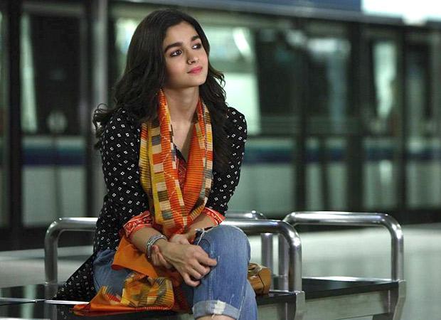 Badrinath Ki Dulhania is Alia Bhatt