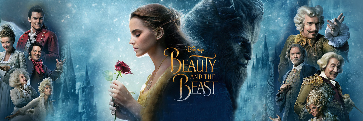 Beauty And The Beast (English)