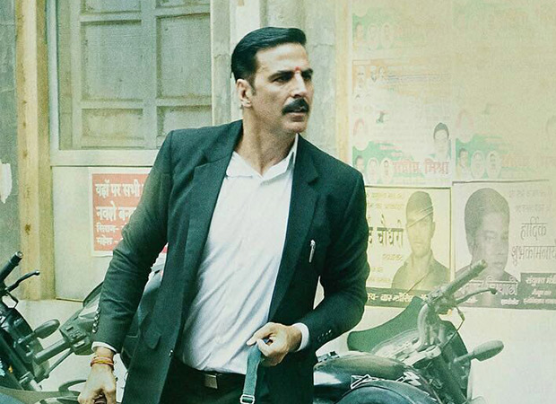 Jolly LLB 2 collects 1.50 cr in fourth weekend