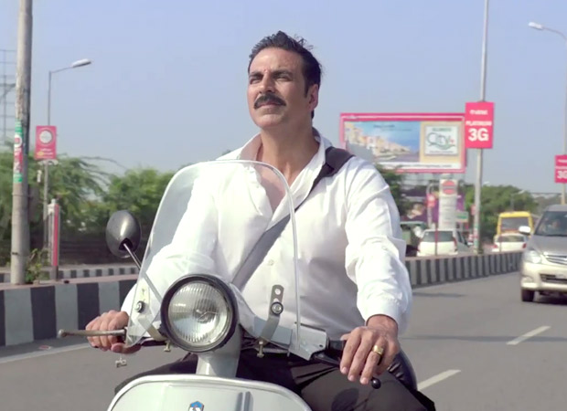 Akshay Kumar's Jolly LLB 2 television premiere gathers highest TV ratings of 2017, surpasses Sultan