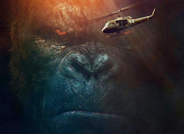 Kong – Skull Island collects 11.57 cr on opening weekend