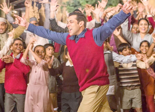 Music rights of Salman Khan's Tubelight sold for a whopping Rs. 20 crores!