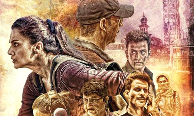 Movie Review: Naam Shabana