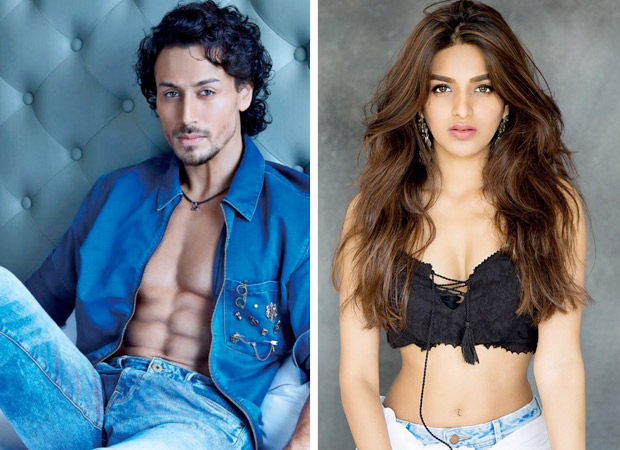 When Tiger Shroff and Niddhi Aggrewal went on a chocolate and rum diet features