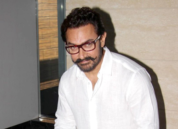 Aamir Khan makes an exception to attend this award function