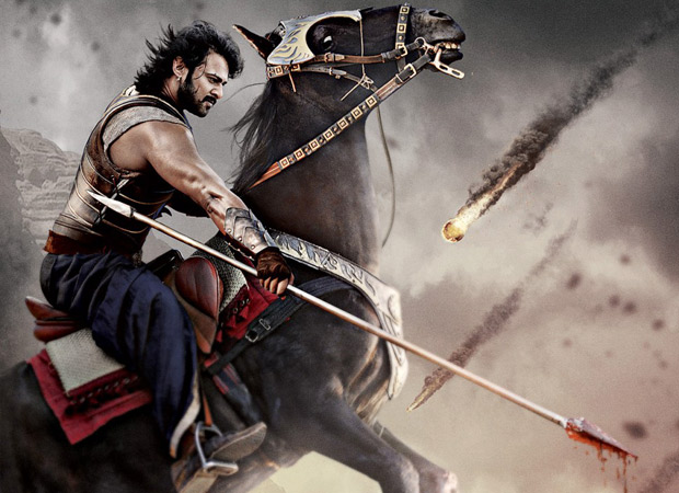 Bahubali The Beginning all set to re-release