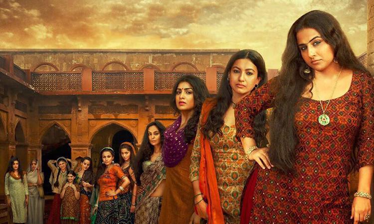 Movie Review: Begum Jaan