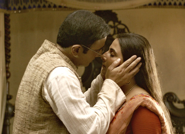 Box Office: Begum Jaan has one of the lowest weekends ever for Vidya Balan