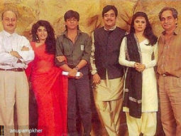 Check out: Anupam Kher gets nostalgic with Zamana Deewana
