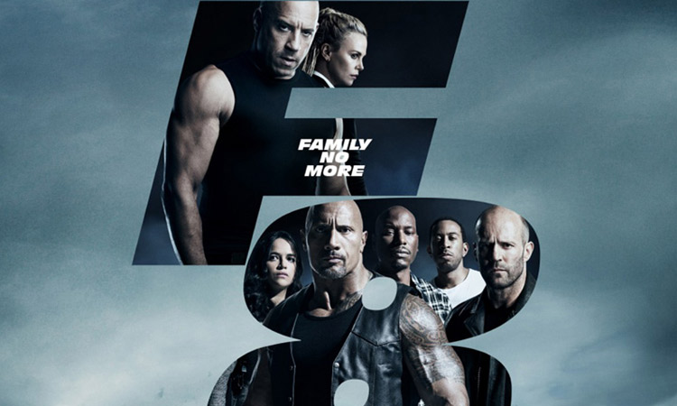 Movie Review: Fast And Furious 8