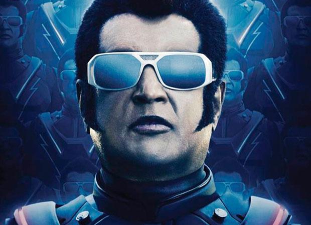 Rajinikanth –Akshay Kumar starrer 2.0 postponed, will release on 25th Jan 2018