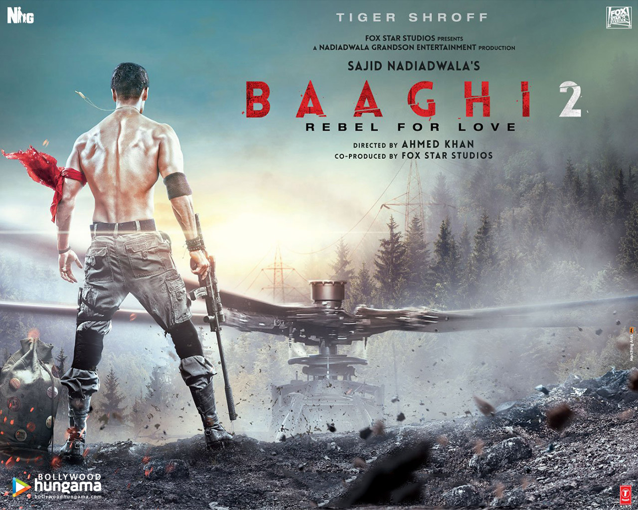 baaghi 2 video song download pagalworld.co