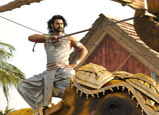 Baahubali 2 – The Conclusion Day 19 in overseas