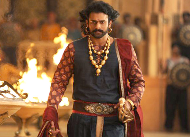 Baahubali 2 – The Conclusion crosses 100 crores