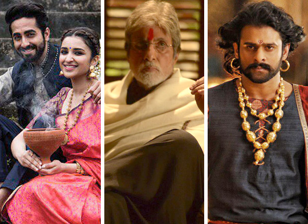 Baahubali 2 continues to hold strong