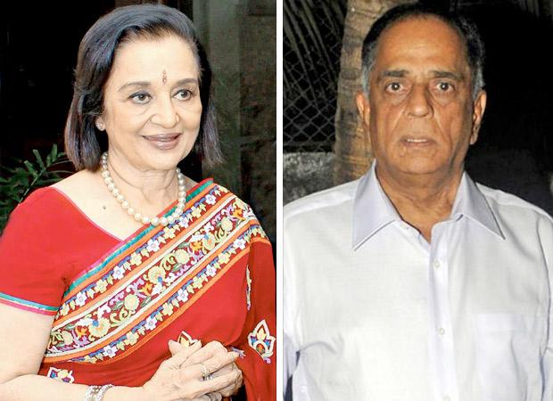 Bollywood veteran Asha Parekh comes in support of Pahlaj Nihalani
