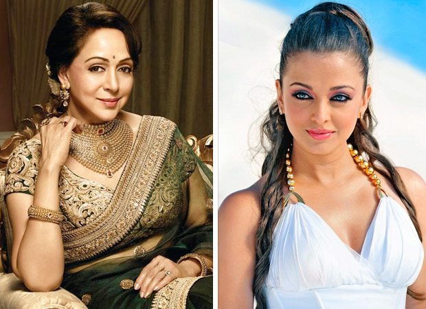 Hema Malini cannot stop praising Aishwarya Rai Bachchan and this is the reason! News