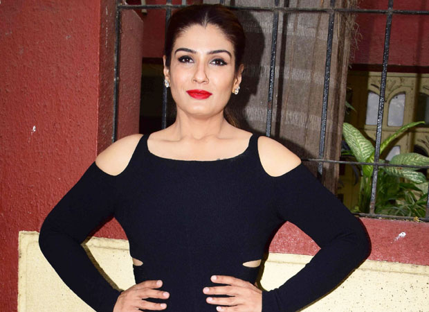 Here's why Raveena Tandon feels that celebrities need to be vocal about social causes news