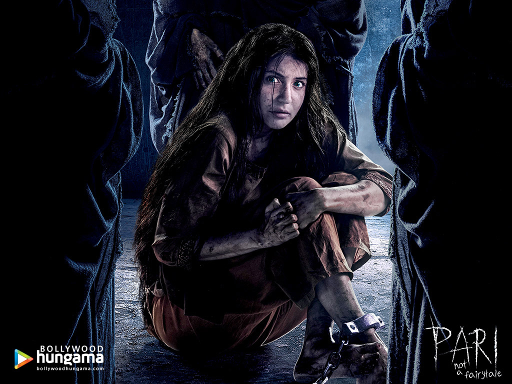 Wallpapers Of The Movie Pari