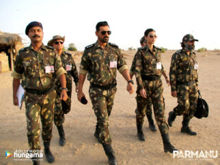 Wallpapers Of The Movie Parmanu – The Story Of Pokhran