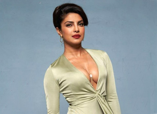 OMG! Priyanka Chopra reveals she still hangs on to her ex's jacket; can you guess who he is?