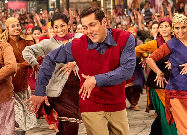 REVEALED: 4 Unknown facts about the 'Radio' song from Salman Khan's Tubelight