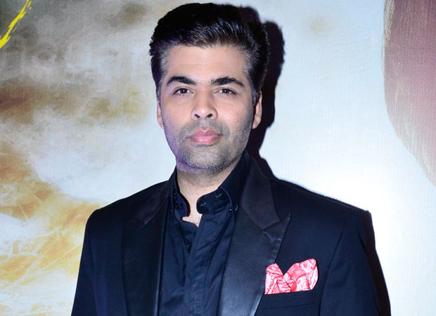 REVEALED: Karan Johar to launch three new faces this year