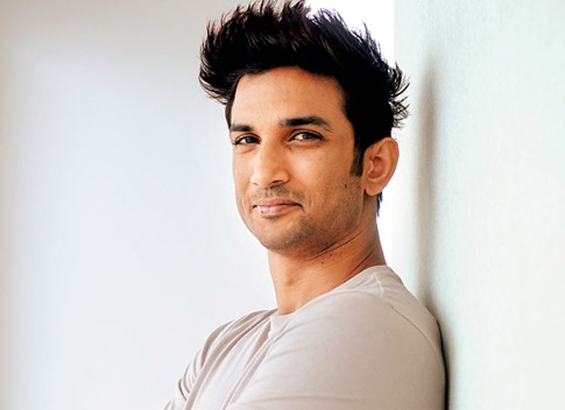 REVEALED Sushat Singh Rajput to turn Chambal ka Daku in Ronnie Screwvala's next