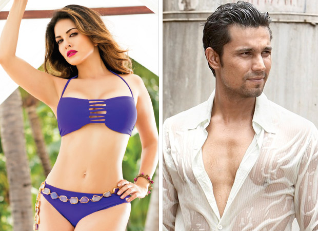 WOW! Jism 2 couple Sunny Leone and Randeep Hooda all set to come together