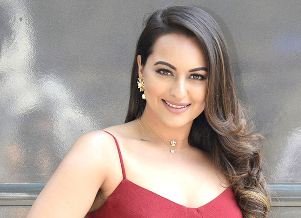Sonakshi Sinha to star in the sequel to Happy Bhag Jayegi?