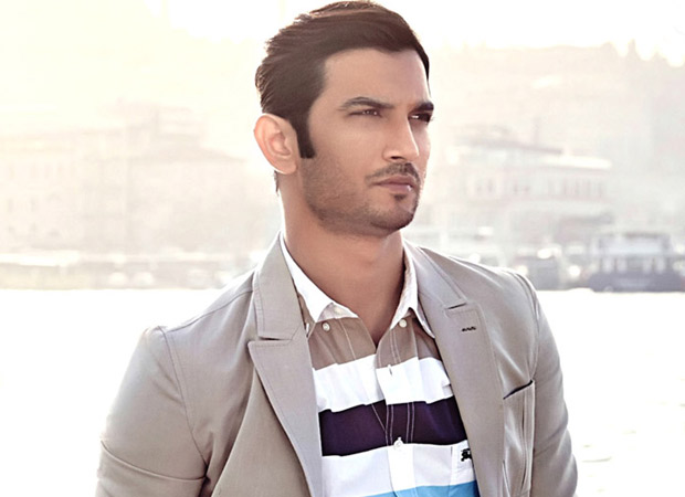 Sushant Singh Rajput to provide free education for underprivileged kids
