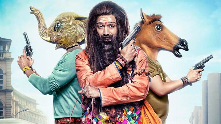 This Honest Trailer Of Bank Chor Will Leave You In Splits