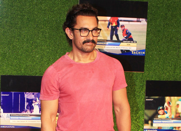OMG! This is what Aamir Khan had to say about Bahubali 2 being compared to Dangal