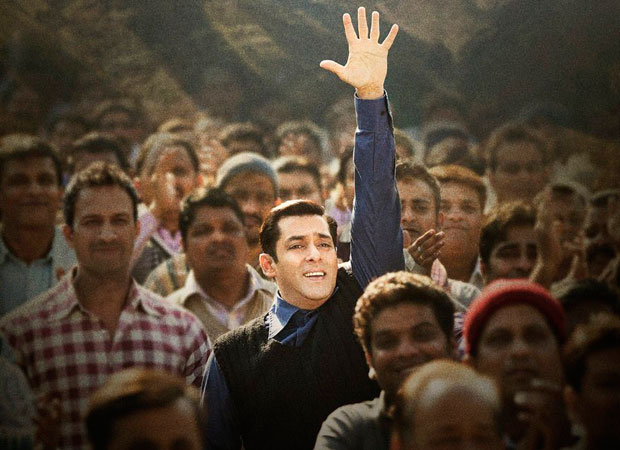 Tubelight theatrical trailer is a glorious cinematic spectacle