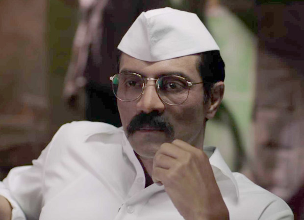 AWESOME Arjun Rampal debuts as a screenplay writer with Arun Gawli's biopic Daddy