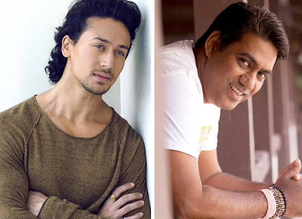 AWESOME! Tiger Shroff gifts Sabbir Khan a swanky new Mercedes
