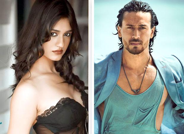 Disha Patani Joins Song Shoot For Baaghi 2 With Tiger Shroff