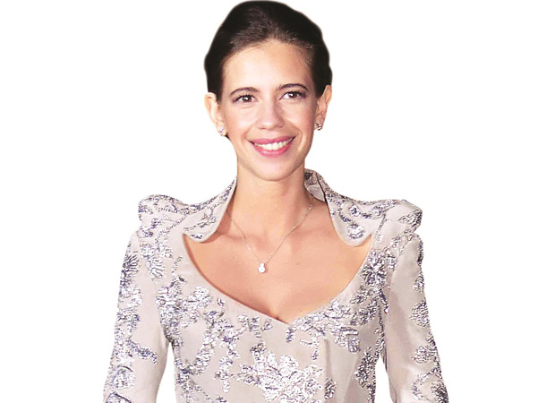 Here's how Kalki Koechlin turned lyricist for World Music Day