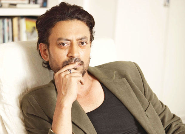 Irrfan Khan is the leading man in Marc Turtletaub's Puzzle