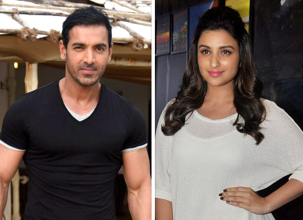 John Abraham and Parineeti Chopra to come together for Anees Bazmee's next?