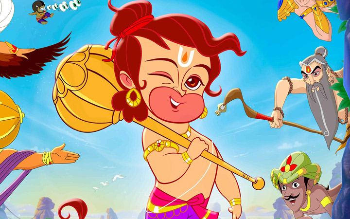 Movie Review: Hanuman Da Damdaar