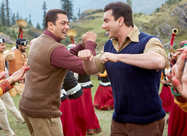 Music Review Tubelight