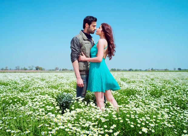 Music review - Ek Haseena Thi Ek Deewana Tha