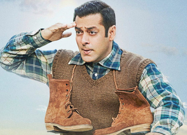 NEWS BREAK Salman Khan's Tubelight censored, gets 'U' certificate from CBFC with one verbal cut