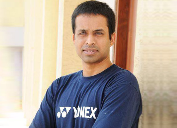 Now a biopic on badminton ace Pullela Gopichand
