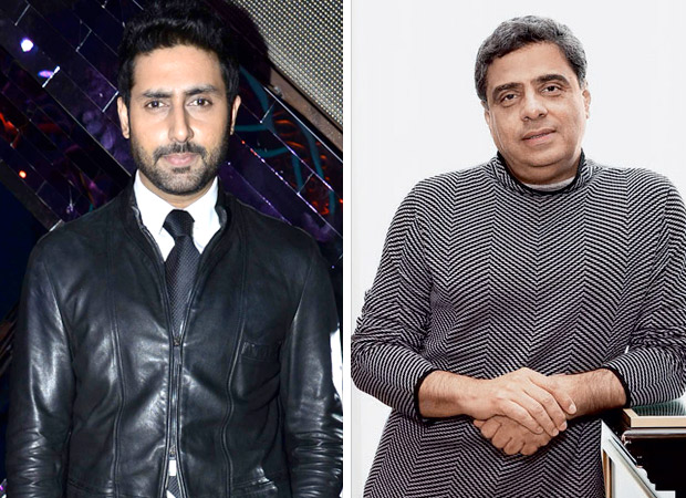 OMG! This is the real reason why Abhishek Bachchan walked out of Ronnie Screwvala's next