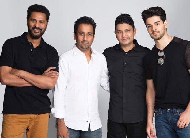 Prabhu Dheva signs Sooraj Pancholi for an upcoming action-comedy